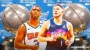 Suns' latest roster tweak will please Chris Paul, Devin Booker