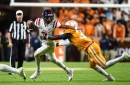 Ole Miss takes down Tennessee in Knoxville