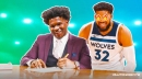 Timberwolves make crucial Anthony Edwards decision that will please Karl-Anthony Towns