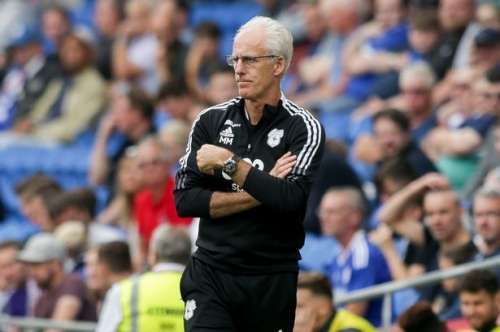 Mick McCarthy future Live: Latest updates as under-fire Cardiff City boss prepares for massive Fulham test