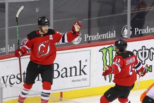 Game Preview #2: New Jersey Devils vs. Seattle Kraken
