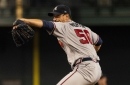 Charlie Morton, Braves look to take a commanding lead in the NLCS
