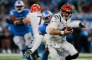 5 Detroit Lions game ball candidates against Bengals