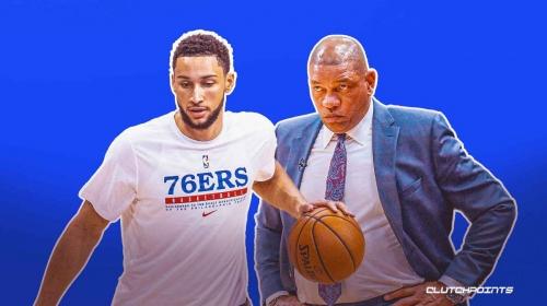 BREAKING: Ben Simmons suspended for Sixers' season opener vs. Pelicans