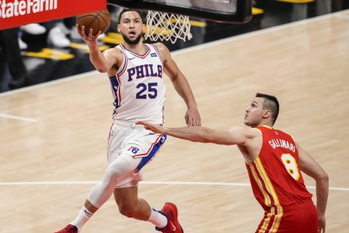 Ben Simmons suspended one game, will miss Sixers' season-opener