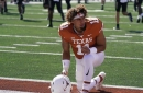 Casey Thompson will remain the Texas starting QB moving forward