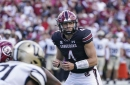 Gamecocks lose quarterback Luke Doty for season