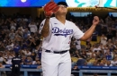 2021 NLCS: Dodgers Starting Julio Urias In Game 4
