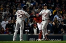 ALCS Game 4 Thread. October 19, 2021, 7:08 CDT. Astros @ Red Sox
