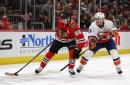 Blackhawks vs. Islanders: First period discussion