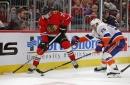 Blackhawks vs. Islanders: Third period discussion