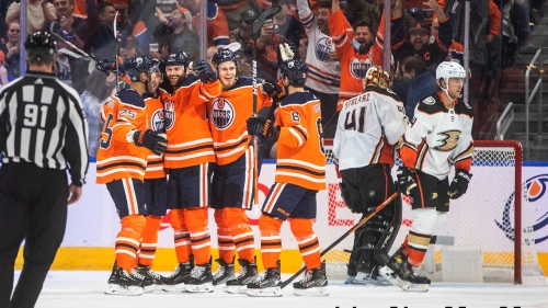 Oilers' win over Ducks reminder of how quickly expectations can change