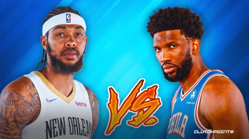 NBA Odds: 76ers vs. Pelicans prediction, odds, pick and more