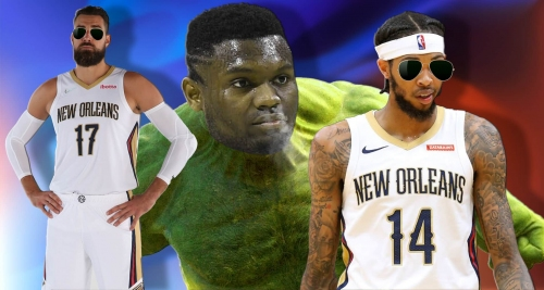 New Orleans Pelicans: 4 bold predictions for the 2021-22 NBA season