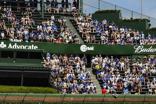 A few more thoughts about 2022 Cubs season tickets