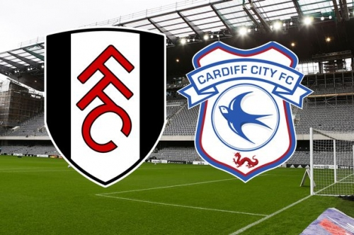 Fulham v Cardiff City Live: Kick-off time, team news and score updates