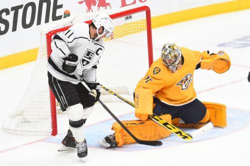 2021-22 Division Preview: Predators have new faces, same challenge