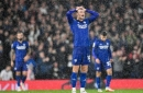 Fulham 2-0 Cardiff City: Bluebirds fall to seventh successive defeat as pressure piles on Mick McCarthy