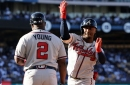 NLCS Game 4: Braves vs Dodgers game thread