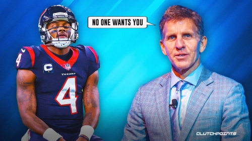 Deshaun Watson trade probability flabbergasts former NFL exec