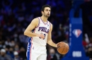 Sixers Bell Ringer: Furkan Korkmaz's fourth-quarter flurry fuels Philly to blowout victory