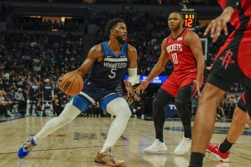 LISTEN: Why did Rockets crash in season opener?