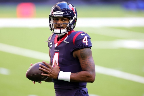 Deshaun Watson reportedly close to arriving in the AFC East