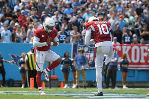 Arizona Cardinals betting preview against the Houston Texans