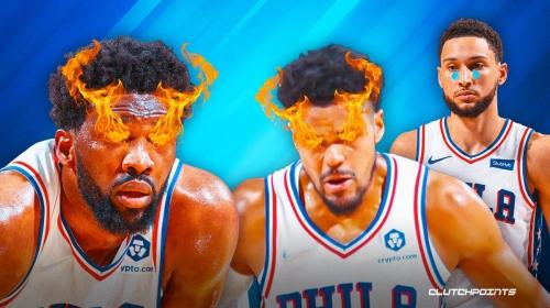 Philadelphia 76ers: 3 observations from win vs. Pelicans in season opener