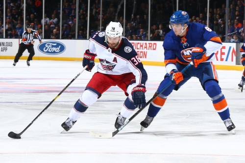 Game #4 Preview: Blue Jackets look to bounce back against the Islanders