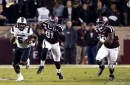 Odds: South Carolina massive underdogs at Texas A&M
