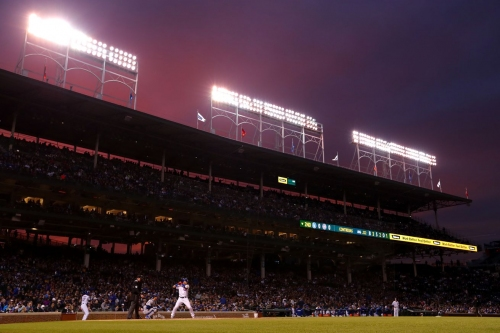 It's time for the city of Chicago to repeal the Wrigley Field night game ordinance