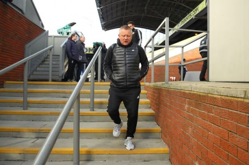 Cardiff City headlines as ex-Sheffield United boss spotted at Fulham, Wolves 'delighted' with transfer and Warnock responds to Middlesbrough trolls