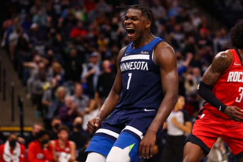 Dane Moore NBA Podcast: Reactions From The Timberwolves Opener