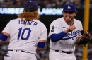 Dodgers News: Gavin Lux Leans On Advice From Justin Turner, Chase Utley