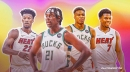 Bucks star Jrue Holiday's status vs. Heat after suffering heel injury, revealed