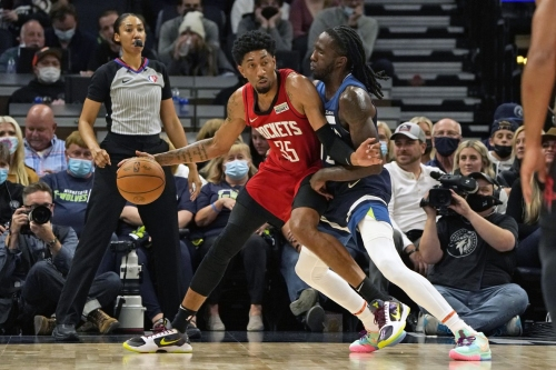 Thoughts and observations after Rockets' season-opening loss