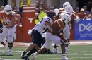 How the Texas offense collapsed against Oklahoma State in the second half