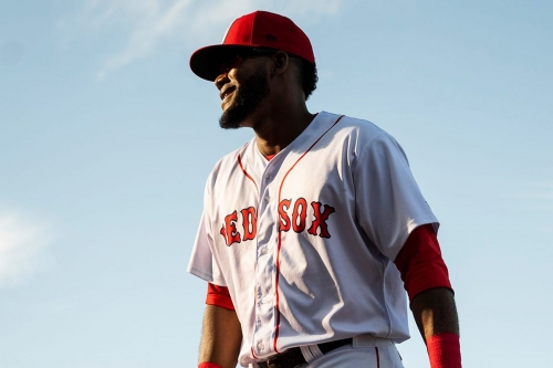 The Red Sox have DFAd Franchy Cordero. Should the Cubs pounce?