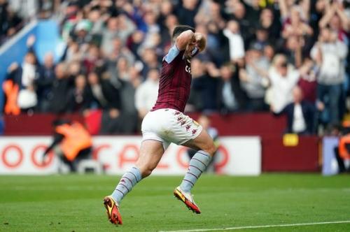 'Another level' - Aston Villa man hails unsung hero helping him hit top form