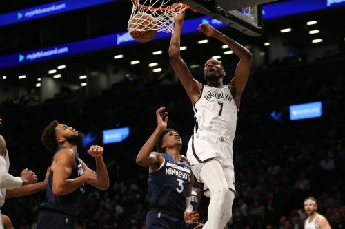 SB Nation Reacts: 2021-22 NBA Predictions