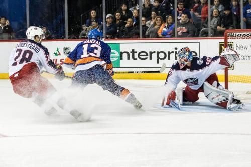 Gamethread #4: Islanders at Blue Jackets