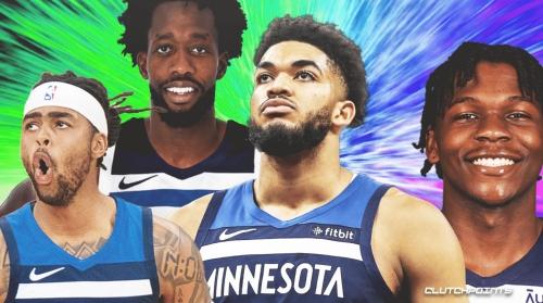 Minnesota Timberwolves: 4 bold predictions for the 2021-22 NBA season