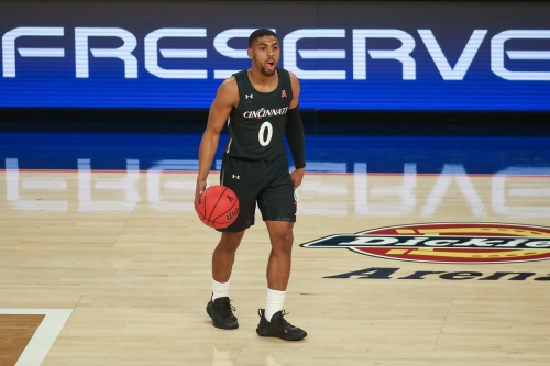 Bearcats Men's Basketball Will Surprise in 2021-2022