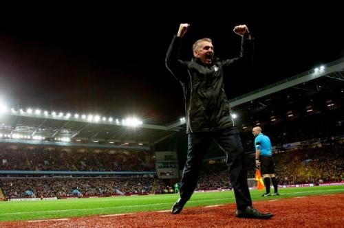 Aston Villa receive triple injury boost as Dean Smith makes interesting revelations