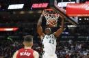 Milwaukee vs. Miami: Heat Trounce Short-handed Bucks