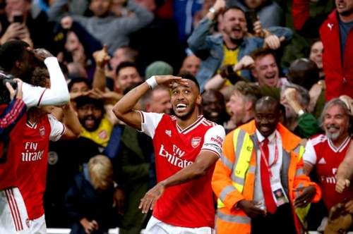 The Arsenal star with an added incentive to beat Aston Villa