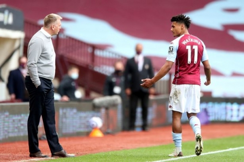 'Chemistry will come': Aston Villa fans react to potential Ollie Watkins tactical switch