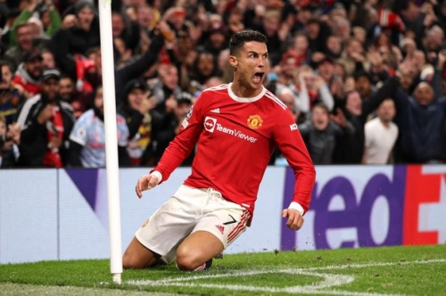Pundit claims Cristiano Ronaldo will be 'downfall' of Manchester United's season