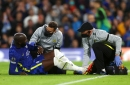 Romelu Lukaku ruled out injured for two games by Chelsea boss Thomas Tuchel